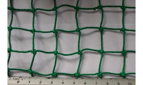 Standard Golf Curtain Net