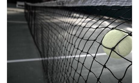 Tennis Court Surround Netting