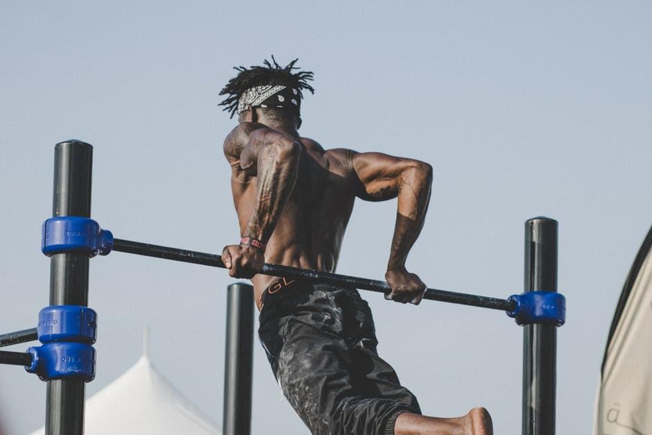 Muscular Power