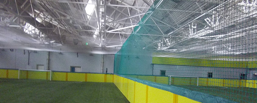 The Sports Netting Company